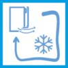 Coanda-Effekt– Kühlen
