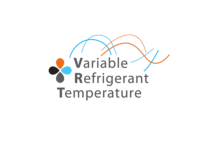 Variable Kältemitteltemperatur